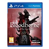 Sony Bloodborne - Game Of The Year (Ps4)