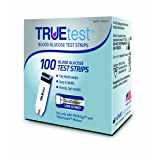 TRUEtest Test Strips