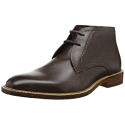 Ted Baker Torsdi 4 Men's Chukka Boots - Brown