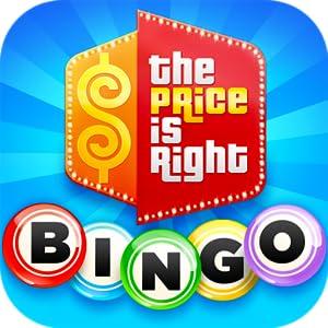 The Price Is RightTM Bingo by Ludia Inc.