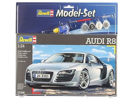 Revell - 67398 - Maquette - Model Set - Audi R8