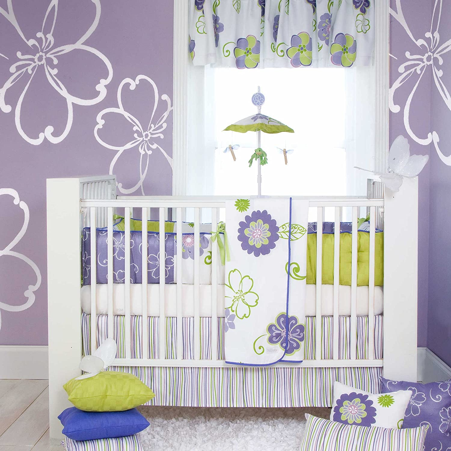 Lulu Baby Bedding