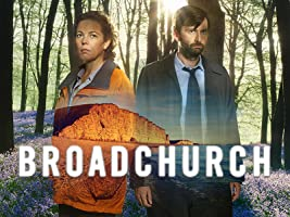 Broadchurch Season 2 [HD]