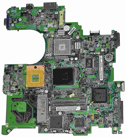 Sparepart: Acer Mainboard Assy, MB.AB106.002
