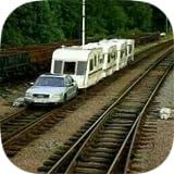Kurioses bei der Bahn