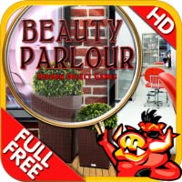 Beauty Parlour - Free Hidden Object Games