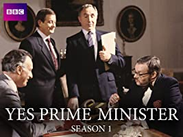 Yes, Prime Minister Season 1