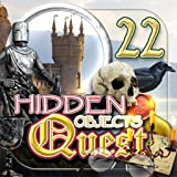 Hidden Objects Quest 22: Castle Lands