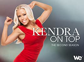 Kendra On Top Season 2