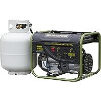 Sportsman GEN2000DF 2000 Watt Dual Fuel (Hybrid) Portable Generator