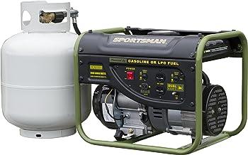 Sportsman GEN2000DF 2000W Portable Generator