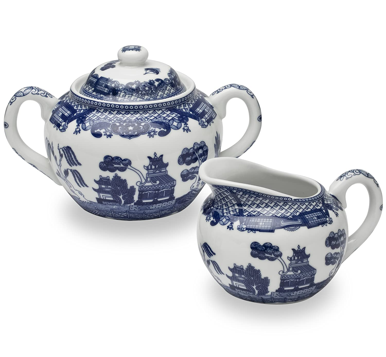 Amazon.com: Cream & Sugar Sets - Serveware