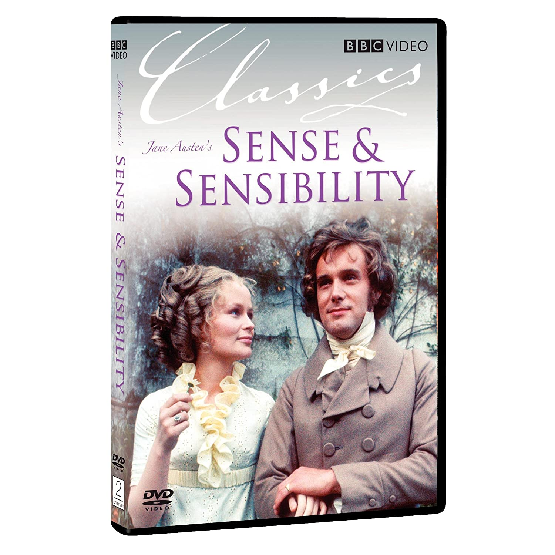 Sense and sensibility movie watch