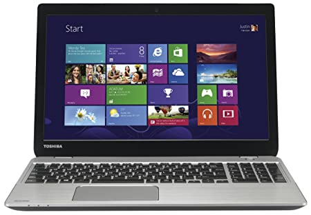 Toshiba Satellite M50-A-115 - i3 ordinateur portable GT740M Windows 8.1