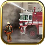Fire Engine Jigsaw Puzzle Games