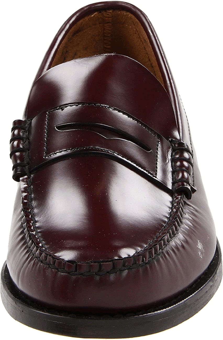 Sebago Men's Classic Leather Loafer 1