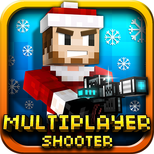 pixel gun 3d pocket edition multiplayer shooter with skin creator appstore for. Black Bedroom Furniture Sets. Home Design Ideas