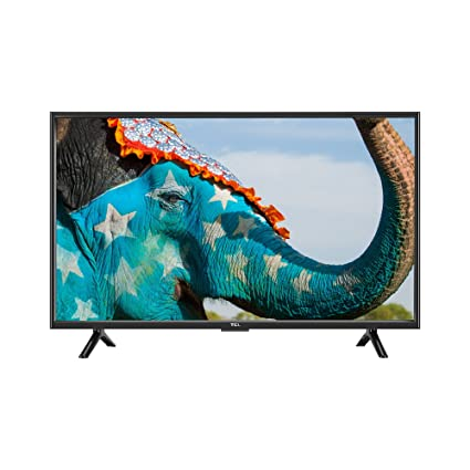 TCL 101.6 cm (40 inches) L40D2900 Full HD LED TV (Black) By Amazon @ Rs.17,990