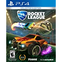 Rocket League: Collector's Edition for PlayStation 4 or Xbox One
