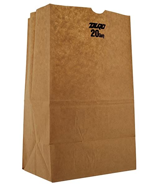 Kraft Grocery Bags