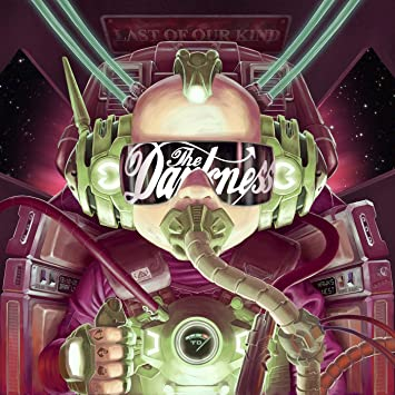 The Darkness � Last of Our Kind