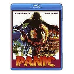 Panic (aka Bakterion) [Blu-ray]