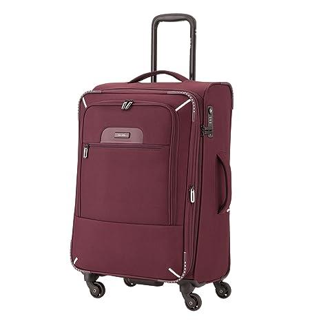holiday deals travelite mallette ordinateur roulettes crosslite trolley valise cabine 4 roues. Black Bedroom Furniture Sets. Home Design Ideas