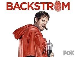Backstrom Season 1