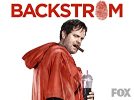 Backstrom Season 1 [HD]