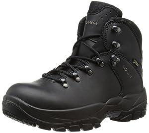 Lowa Leandro Work GTX S3 Herren Sicherheitsstiefel mit GoreTex, BGR 191  Schuhe & HandtaschenÜberprüfung und Beschreibung