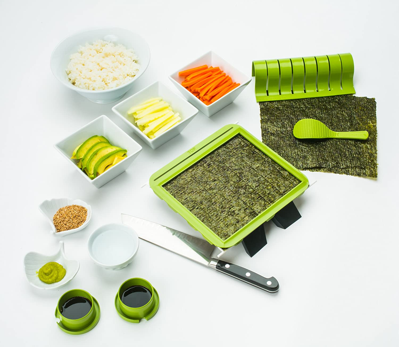 Тарелка для суши Sushiquik Sushi Making