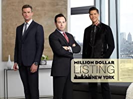 Million Dollar Listing: New York Season 1