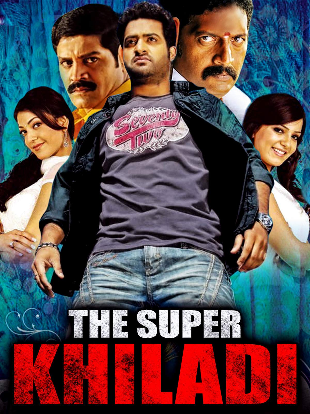 The Super Khiladi on Amazon Prime Video UK