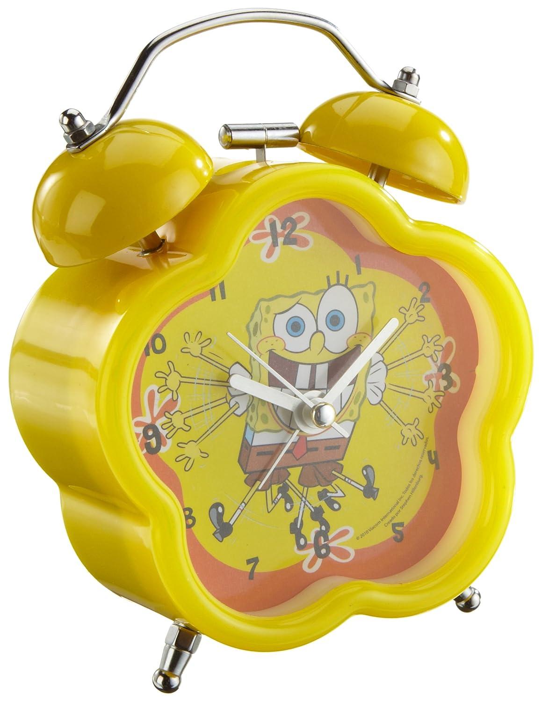 United Labels 0807567 Wecker SpongeBob Schwammkopf günstig bestellen