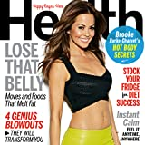 HEALTH Magazine (Kindle Tablet Edition)