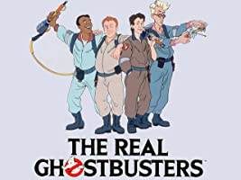 The Real Ghostbusters, Ghost Catcher 1