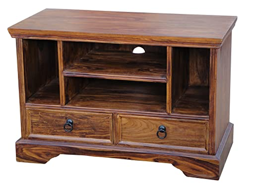 JAIZX Furniture 500519 Small Ganga TV Unit