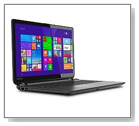 Toshiba Satellite C55T-B5354 15.6 inch Touchscreen Laptop Review