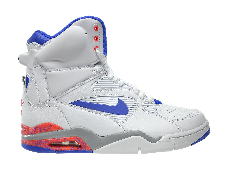 Nike Air Command Force Men\\u0026#39;s Shoes White/Lyon Blue