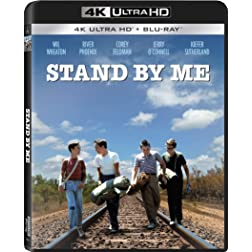 Stand By Me [4K Ultra HD + Blu-ray]