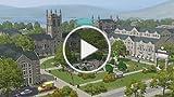 The Sims 3 - University Life (Gameplay)