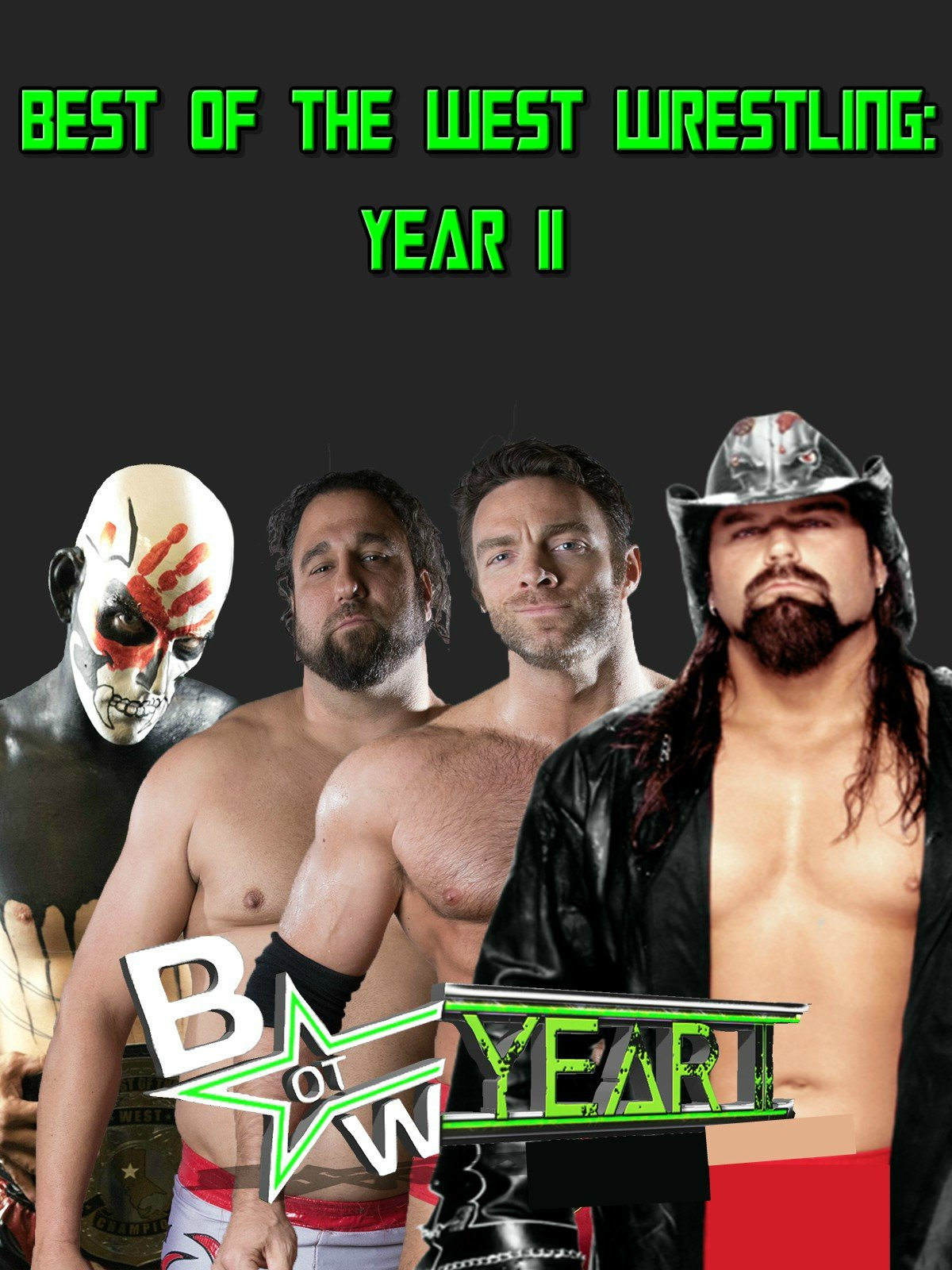 Best of the West Year II