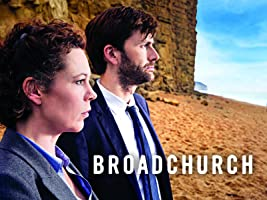Broadchurch Season 1 [HD]