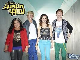Austin & Ally Season 3 [HD]