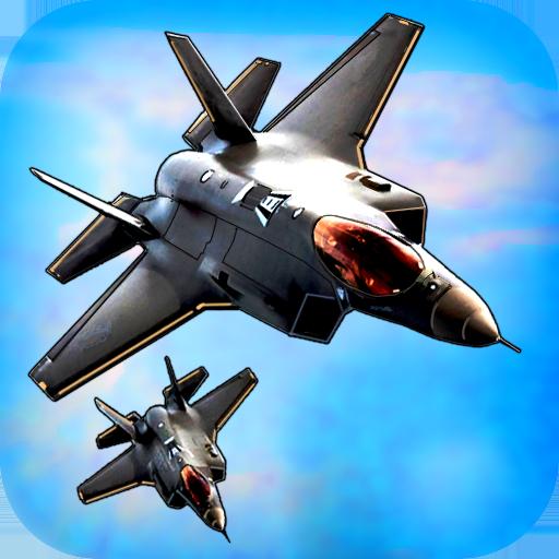 Jet Flight Simulator Free