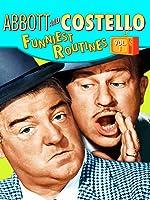 Abbott & Costello: Funniest Routines Volume 1