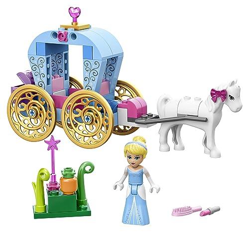 Cinderella's Carriage LEGO Set
