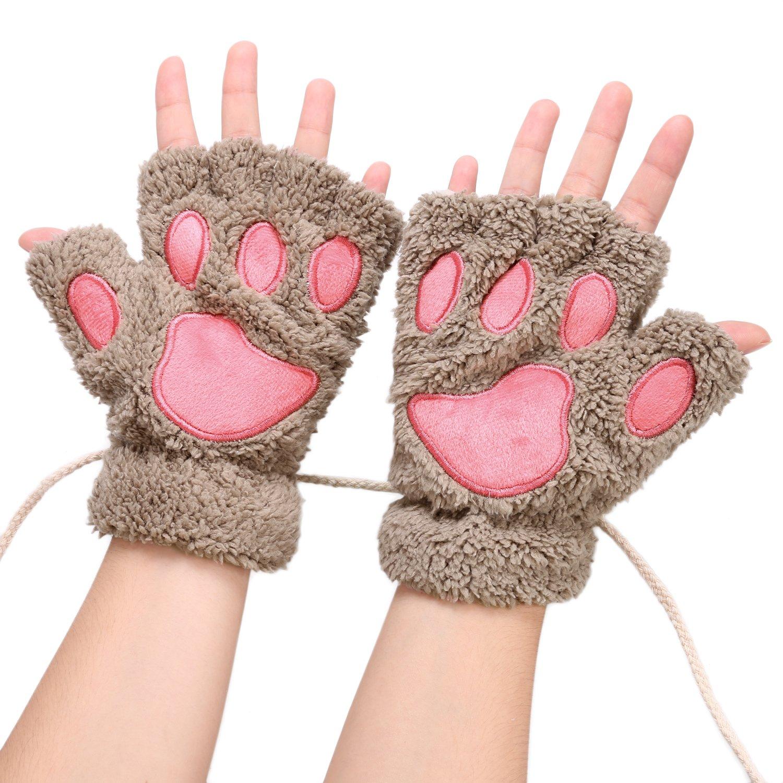 Bear Paw Gloves