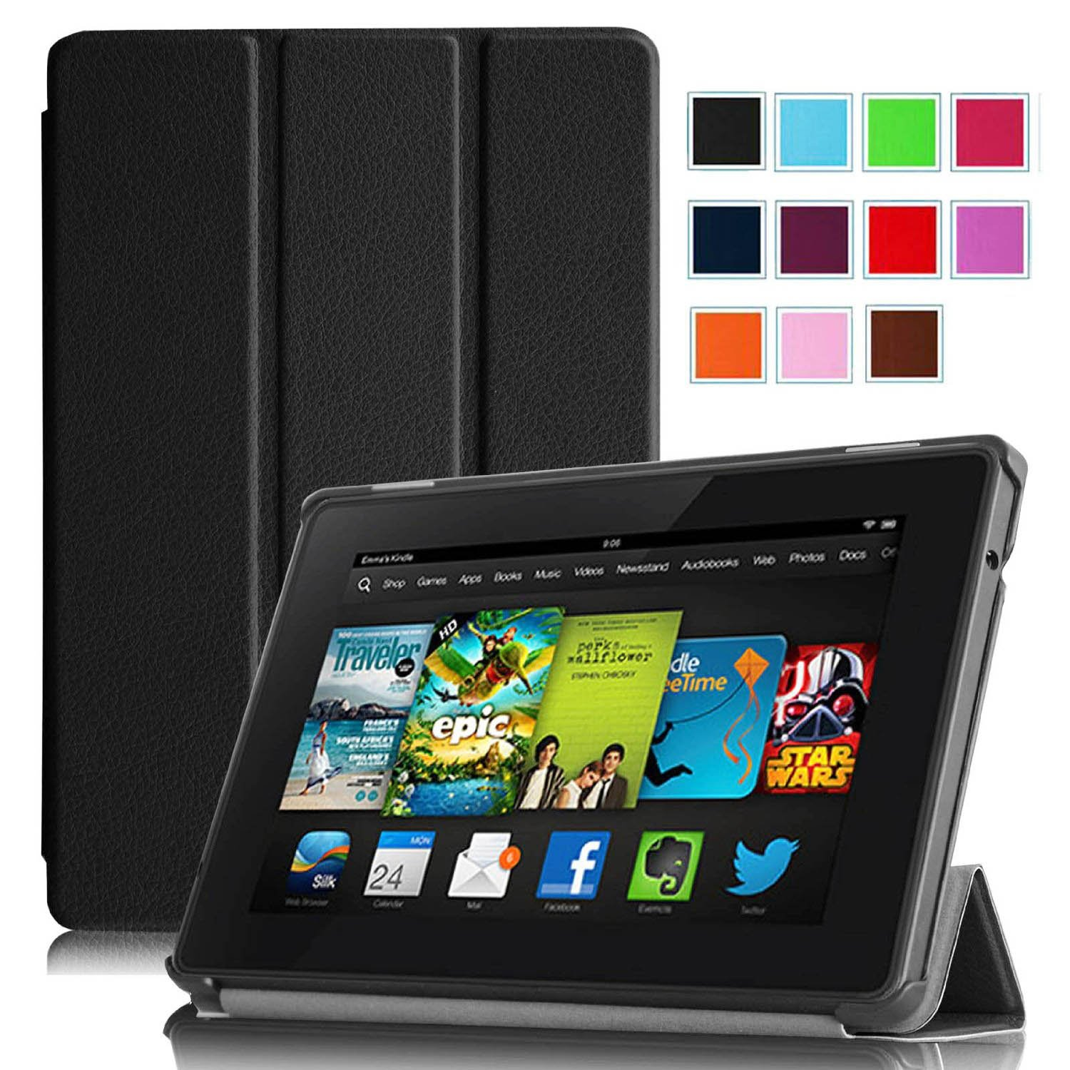 Fintie Kindle Fire HD 7