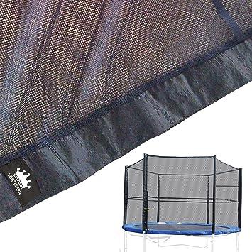 Filet De Protection De Remplacement Pour Trampoline 244 Cm